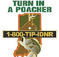 Indiana TIP Turn in A Poacher Hotline Form