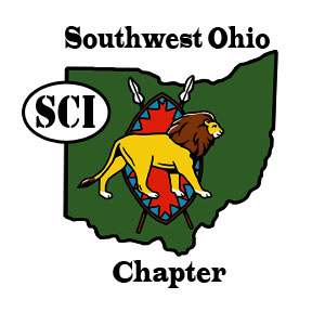 Safari Club International Southwest Ohio Chapter Logo